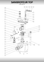 Exploded drawings - MACERATORS-COMPACTS_PUMPS1024_2