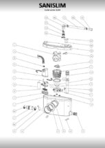 Exploded drawings - MACERATORS-COMPACTS_PUMPS1024_7